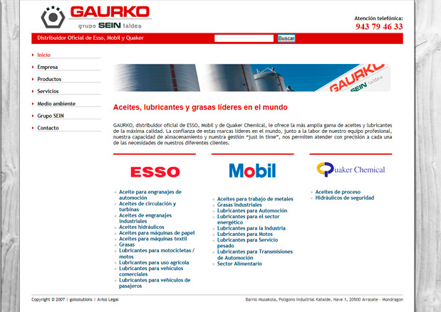 Gaurko-web-diseno