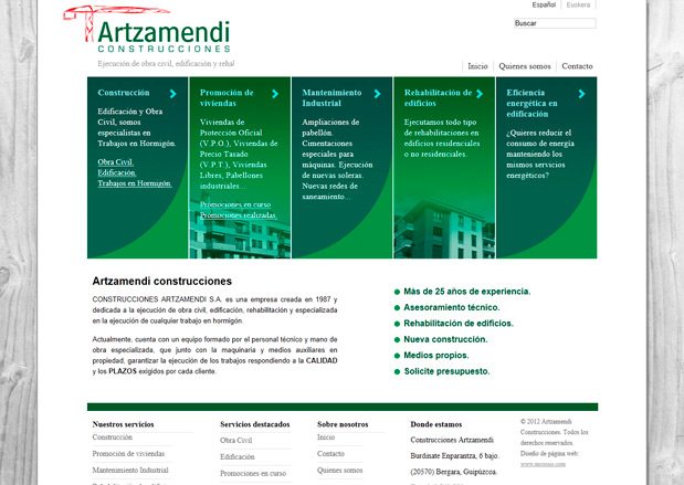 artzamendi-web-diseno