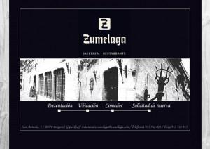 zumelaga-web