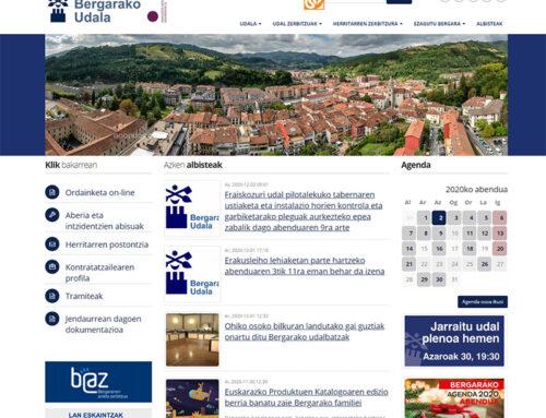 Ayuntamiento de Bergara
