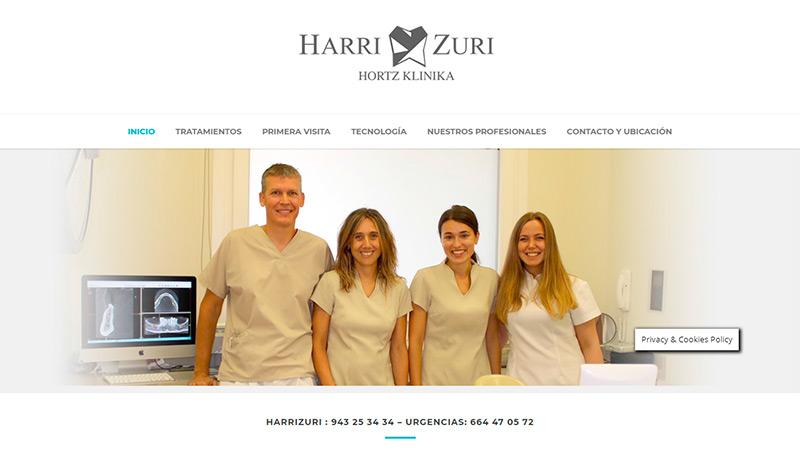 Harrizuri